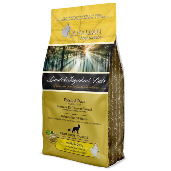 LID Potato & Duck Recipe for Dogs